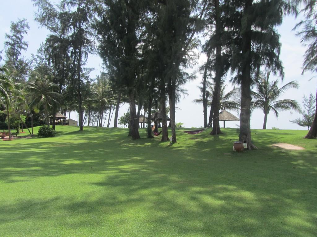 Phan Thiet Ocean Dunes Resort 4*